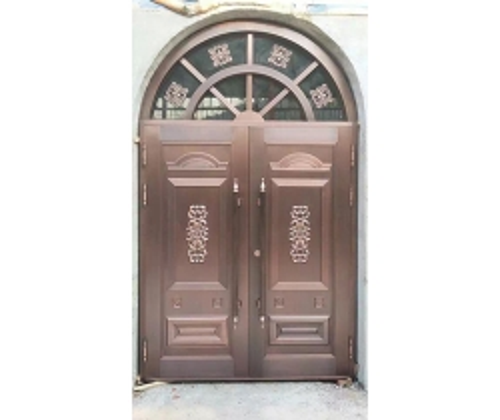别墅精品铜门